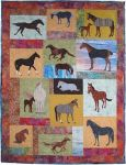 Just Horses 2 - PATTERN